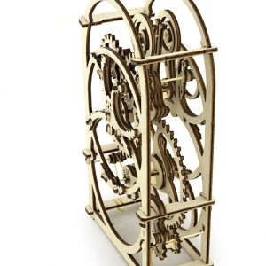 cronograf ugears, puzzle ugears, puzzle 3d mecanic ugears, puzzle, puzzle mecanic, puzzle 3d, ugears