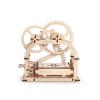 puzzle mecanic 3d ugears, ugears, puzzle uears, puzzle mecanic, puzzle 3d, cutie mecanica ugears, cutie mecanica puzzle