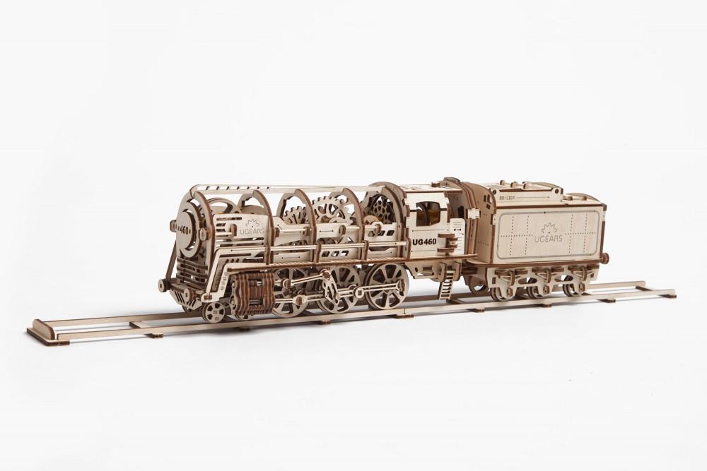 Modele Mecanice Ugears